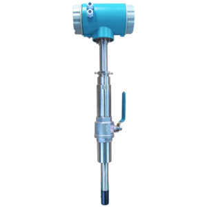 4-20Ma Insertion Flow Meter
