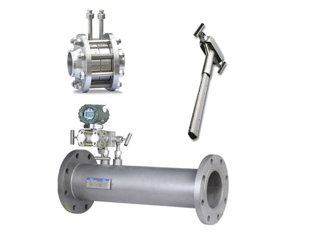 Differential Pressure Flow Meters