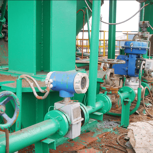 Flow Measurement Solutions 5