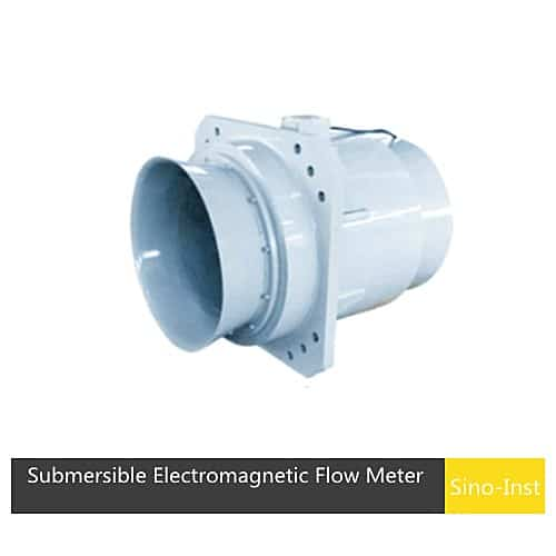 SI-3110 Submersible Electromagnetic Flow meter