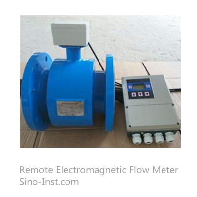 SI-3102 Remote Electromagnetic Flow Meter