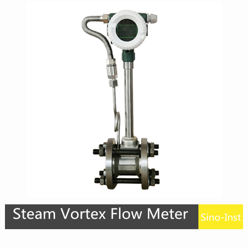 SI-3303 Steam Vortex Flow Meter