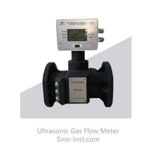 SI-3404 Ultrasonic Gas Flow Meter
