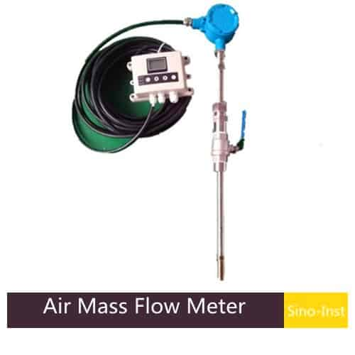 SI-3502 Air Mass Flow Meter