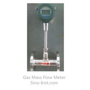 pipe type thermal mass flow meter manufacturer