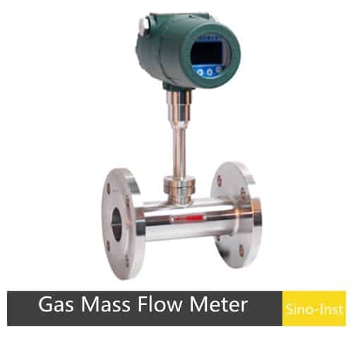 SI-3503 Gas Mass Flow Meter