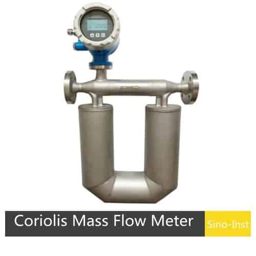 SI-3505 Coriolis Mass Flow Meter