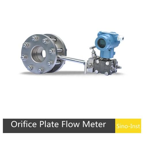 SI-3701 Orifice Plate Flow Meter