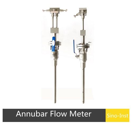 SI-3702 Annubar Flow Meter