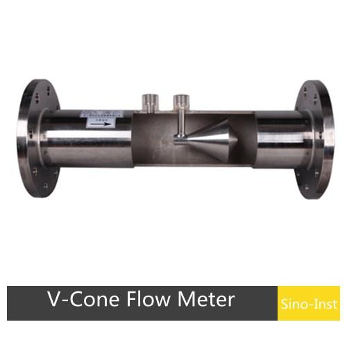 SI-3705 V-Cone Flow Meter