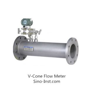 V-Cone Flow Meter Smart Differential Pressure Flowmeter