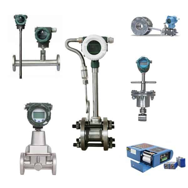 Steam Flow Meters