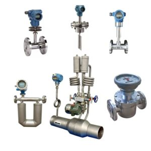 High Viscosity Flow Meters