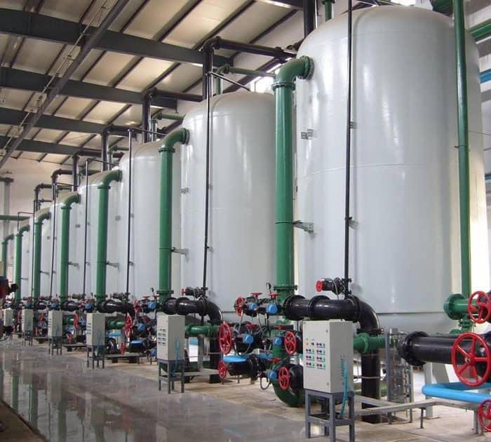 Domestic Water Flow Meter