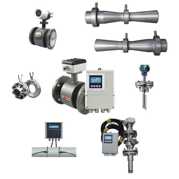 Flow Meters for Domestic Water-Potable Water-Drinking Water