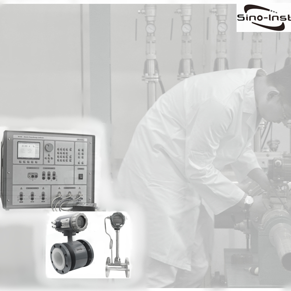 Flowmeter Calibration & Recalibration